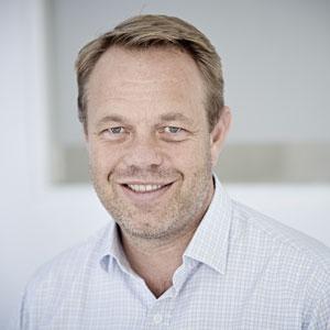 Hans Henrik Groth